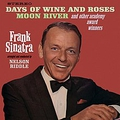 Обложка альбома Sinatra Sings Days of Wine and Roses, Moon River, and Other Academy Award Winners