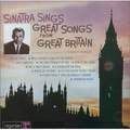 Обложка альбома Sinatra Sings Great Songs from Great Britain