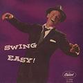 Обложка альбома Swing Easy!