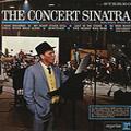 Обложка альбома The Concert Sinatra