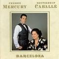 Обложка альбома Barcelona