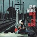 Обложка альбома Back to the Blues