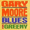 Обложка альбома Blues for Greeny