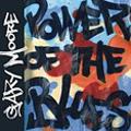 Обложка альбома Power of the Blues