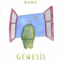 Обложка альбома Duke