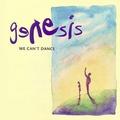Обложка альбома We Can't Dance
