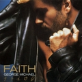 Обложка альбома Faith