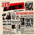 Обложка альбома G N' R Lies