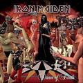 Обложка альбома Dance of Death