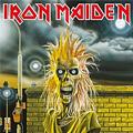 Обложка альбома Iron Maiden