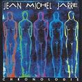 Обложка альбома Chronologie