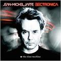 Обложка альбома Electronica 1: The Time Machine