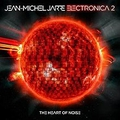 Обложка альбома Electronica 2: The Heart of Noise