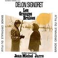 Обложка альбома Les Granges Brûlées