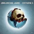 Обложка альбома Oxygène 3