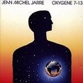 Обложка альбома Oxygène 7–13