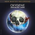 Обложка альбома Oxygène: New Master Recording