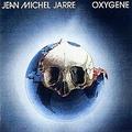 Обложка альбома Oxygène