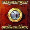 Обложка альбома Rock Island