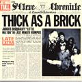 Обложка альбома Thick as a Brick