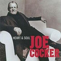 Обложка альбома Heart & Soul