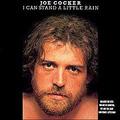 Обложка альбома I Can Stand a Little Rain