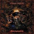 Обложка альбома Nostradamus