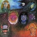 Обложка альбома In the Wake of Poseidon