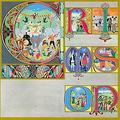 Обложка альбома Lizard