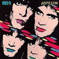 Обложка альбома Asylum