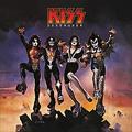 Обложка альбома Destroyer