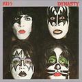 Обложка альбома Dynasty