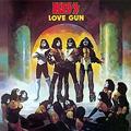 Обложка альбома Love Gun
