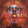Обложка альбома Psycho Circus