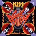Обложка альбома Sonic Boom