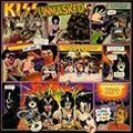 Обложка альбома Unmasked