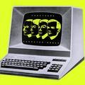 Обложка альбома Computer World