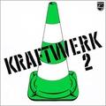 Обложка альбома Kraftwerk 2