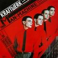 Обложка альбома The Man-Machine