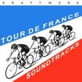 Обложка альбома Tour de France Soundtracks