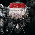 Обложка альбома Enemy of God