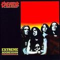 Обложка альбома Extreme Aggression