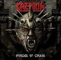 Обложка альбома Hordes of Chaos