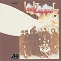 Обложка альбома Led Zeppelin II