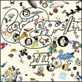 Обложка альбома Led Zeppelin III