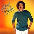 Обложка альбома Lionel Richie