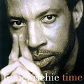 Обложка альбома Time