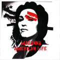 Обложка альбома American Life