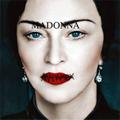Обложка альбома Madame X