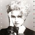 Обложка альбома Madonna